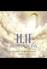 11.11 Meditation