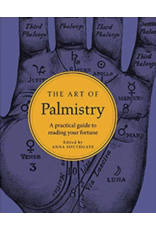 Art of Palmistry: A Practical Guide