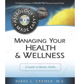 Managing Your Health & Wellness