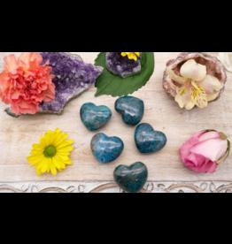 Small Apatite Heart