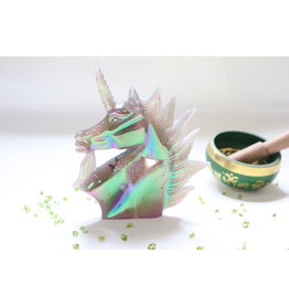 Aura Quartz Unicorn #1