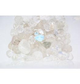 Larimar Pearl Ring - Adj