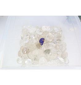 Azurite Druzy Ring - Adj