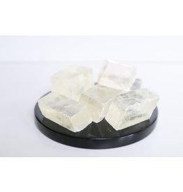 Polished Optical Calcite - Medium