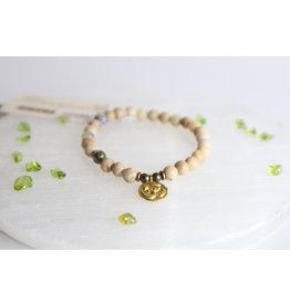 Origin of Peace Bracelet