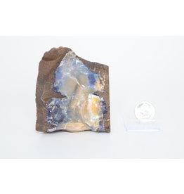 Boulder Opal Specimen
