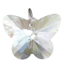 Prism Crystal 28 mm Butterfly