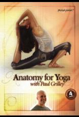 Anatomy for Yoga CD