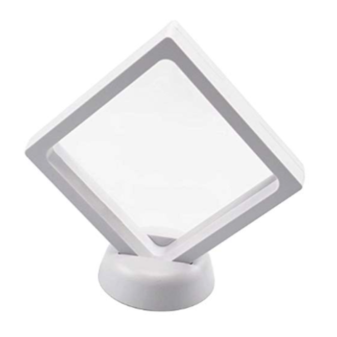 3D Floating Frame - XS Square