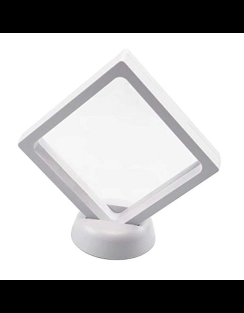 3D Floating Frame - S Square
