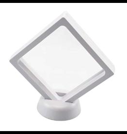 3D Floating Frame - M Square