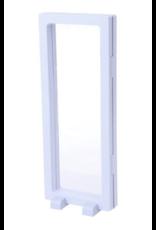 3D Floating Frame - Rectangle
