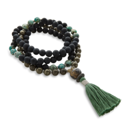Old Faithful Mala