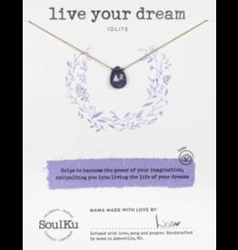Iolite Love - Live Your Dream