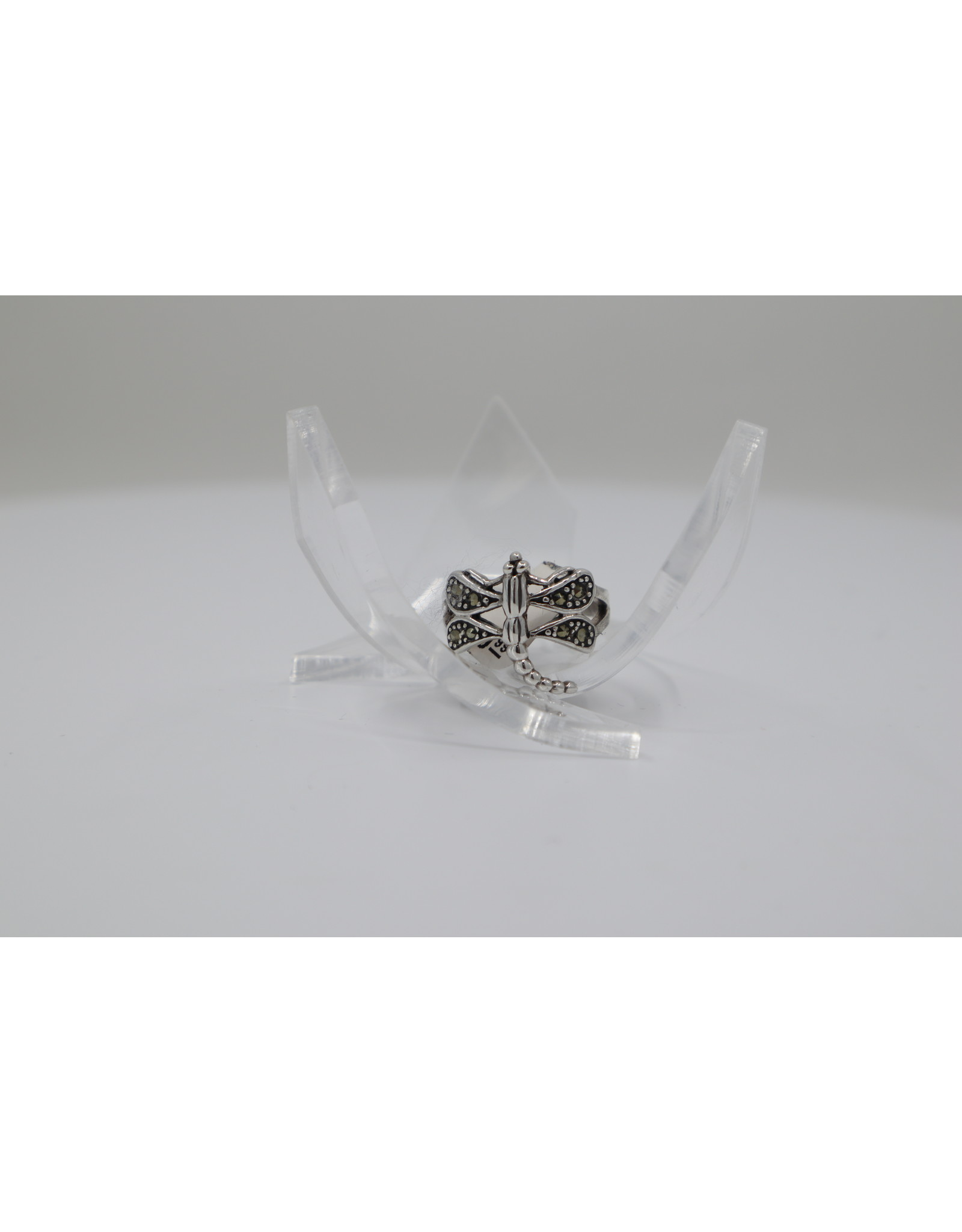 Dragonfly Ring - Size 4.5