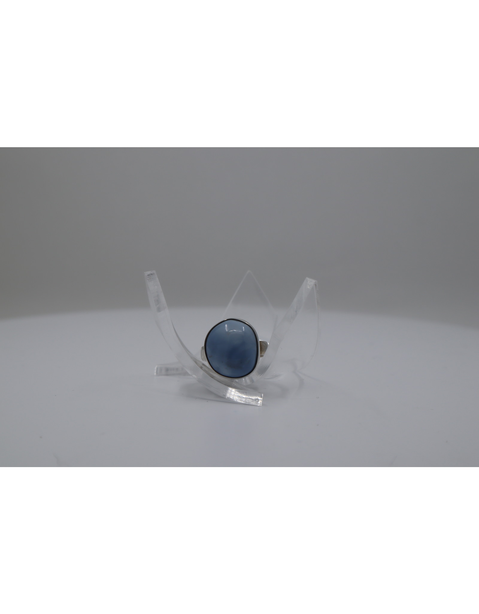 Angelite Ring - Size 5.5