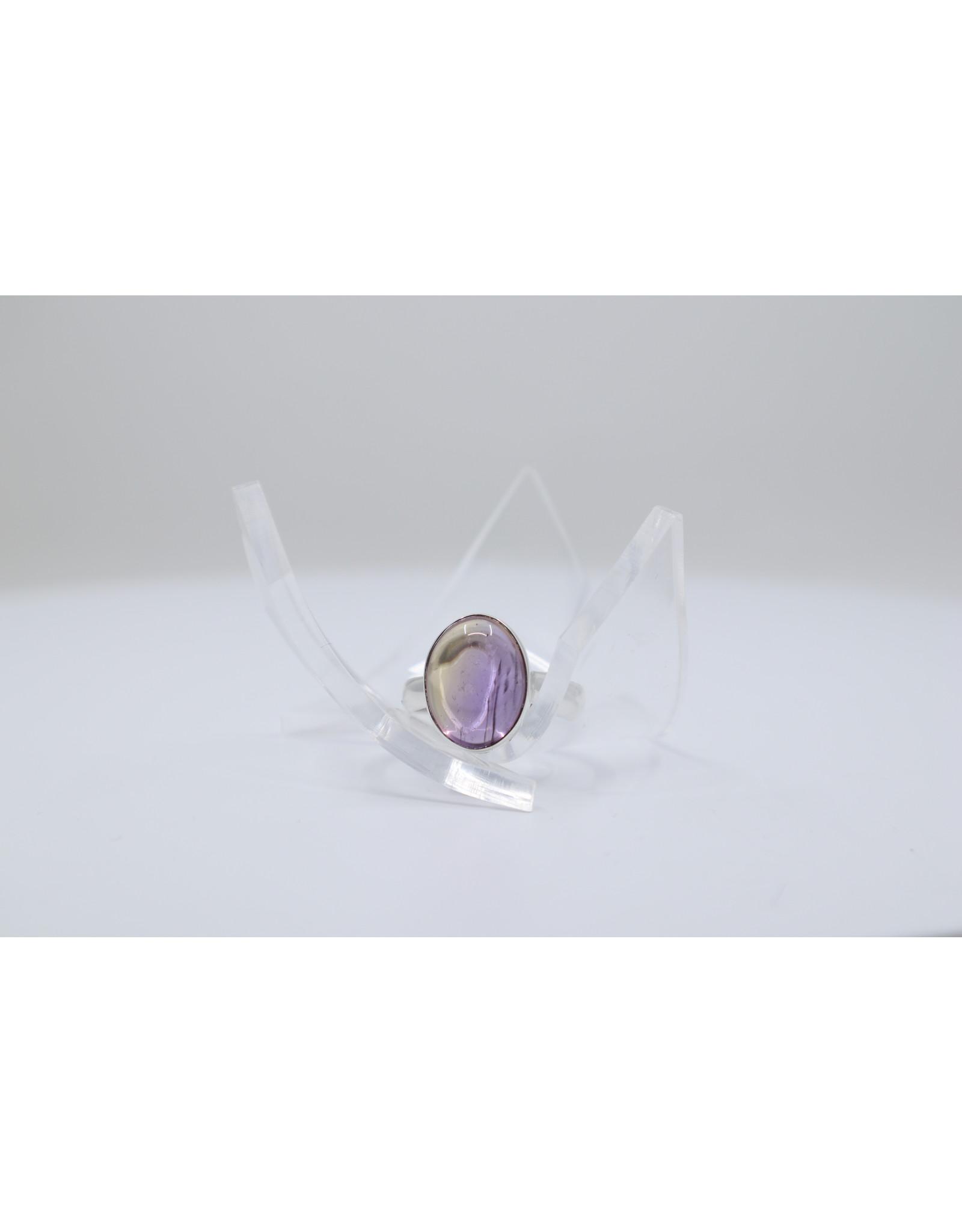 Bolivian Ametrine Ring - 6