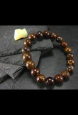 Boulder Opal Bracelet - 10mm