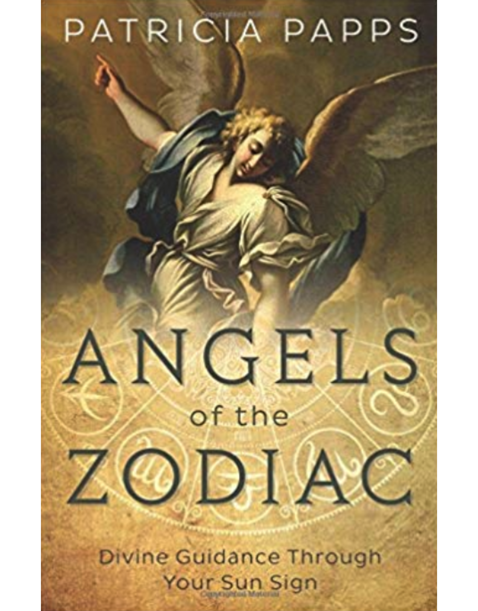 Angels of the Zodiac