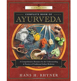 Complete Book of Ayurveda