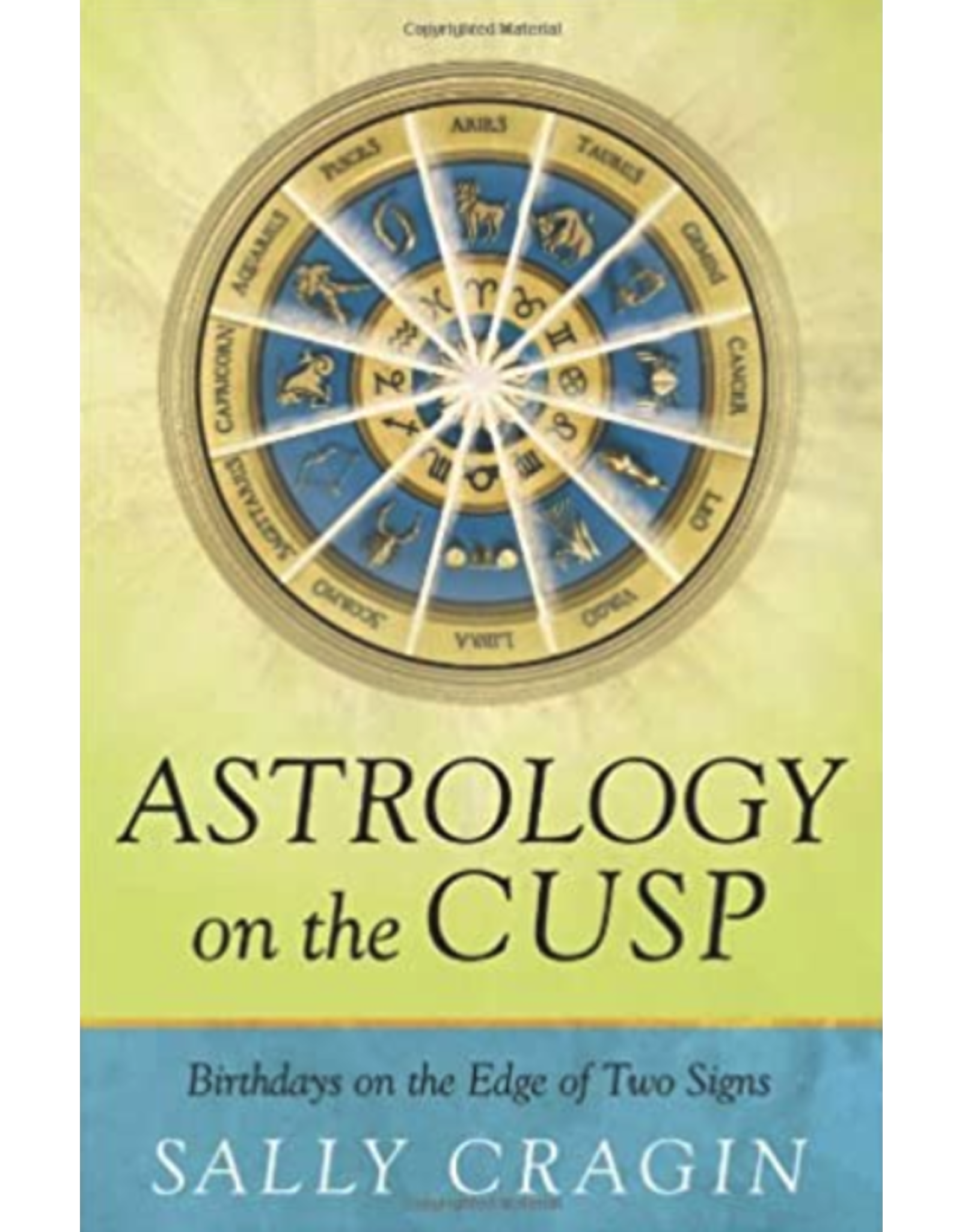 Astrology on the Cusp