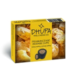 Dhupa Frankincense Incense Cups
