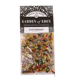 GARDEN OF EDEN RESIN INCENSE
