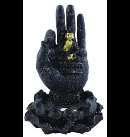 "BUDDHA 6.5"" Statue"