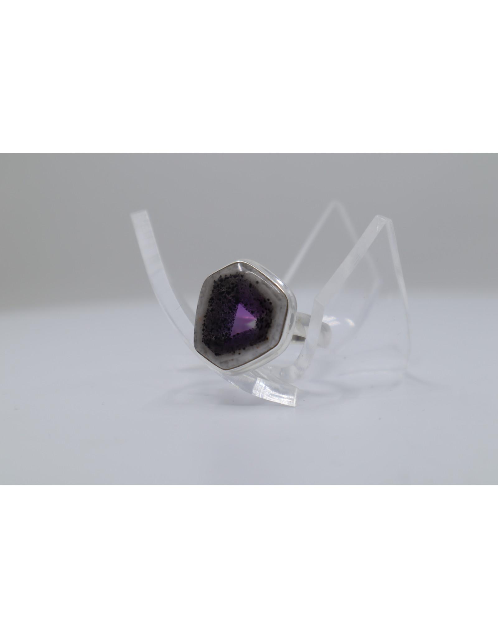 Auralite 23 Ring - Size 9