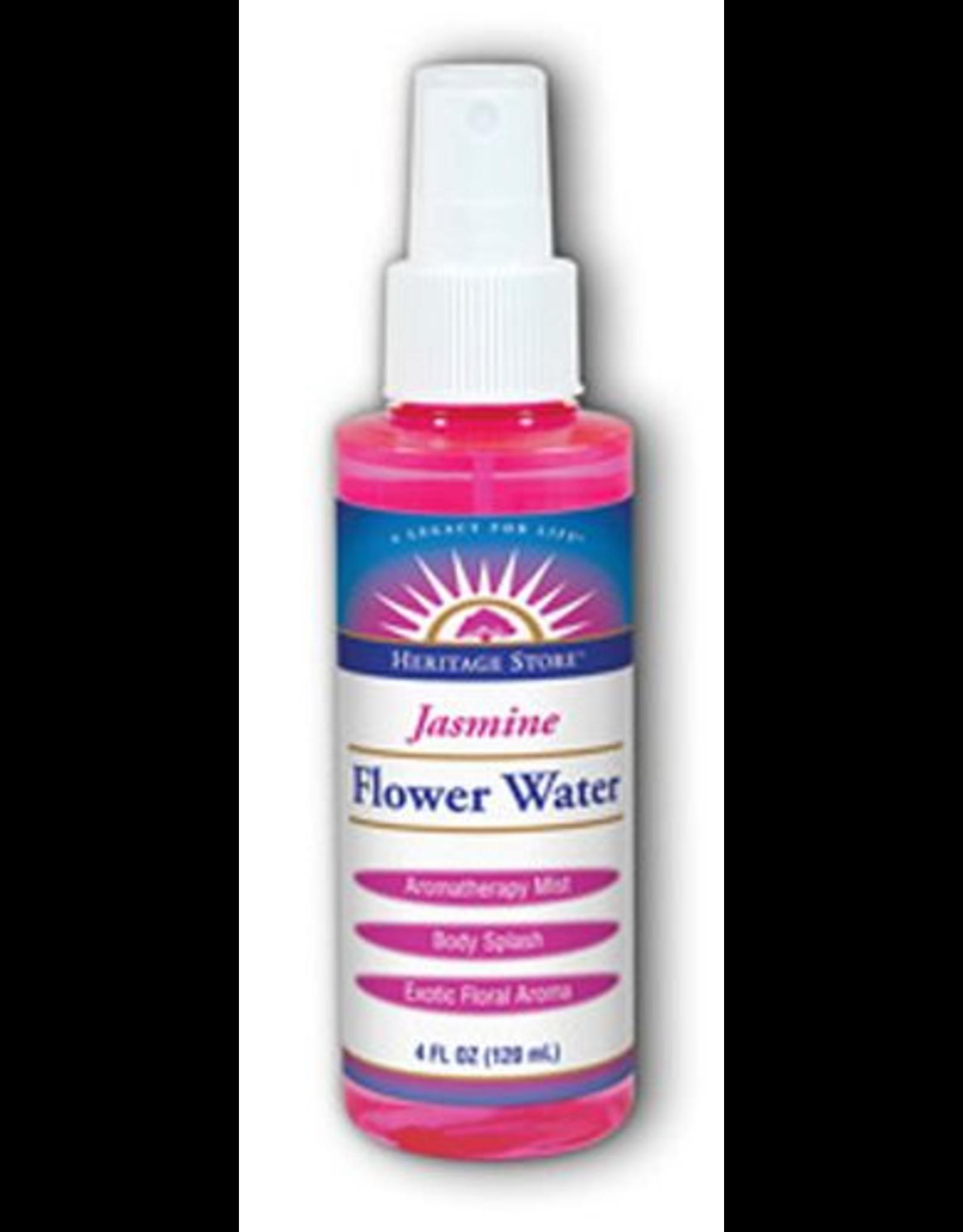 Flower Water - Jasmine