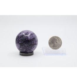 Kammererite Sphere #1