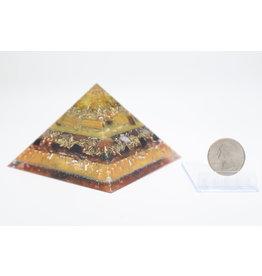 Orgone Pyramid - Dream