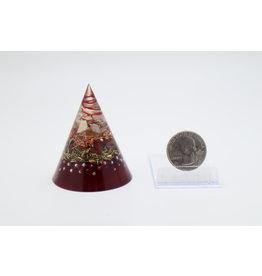 Orgone Red Cone