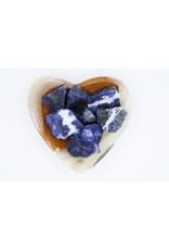 Sodalite - Large Rough Raw Natural
