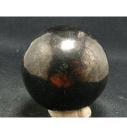 "Shungite Sphere - 1.5"""