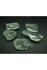 Prasiolite/ Green Amethyst  - Rough
