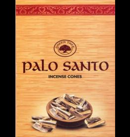 Palo Santo Incense Box - Cones
