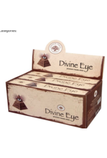 Divine Eye Incense Box - Sticks