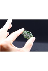 Chrome Diopside Gemmy - Rough Raw Natural
