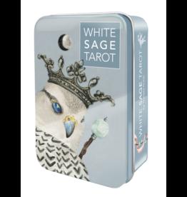 White Sage Tarot in a Tin