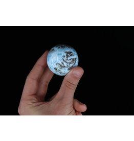 Larimar Sphere - Large