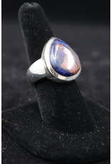 Bustamite Ring - Size 8