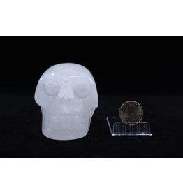 Quartz Skull - XL