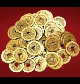 Feng Shui Lucky Coin