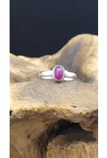 Ruby Ring - Size 7