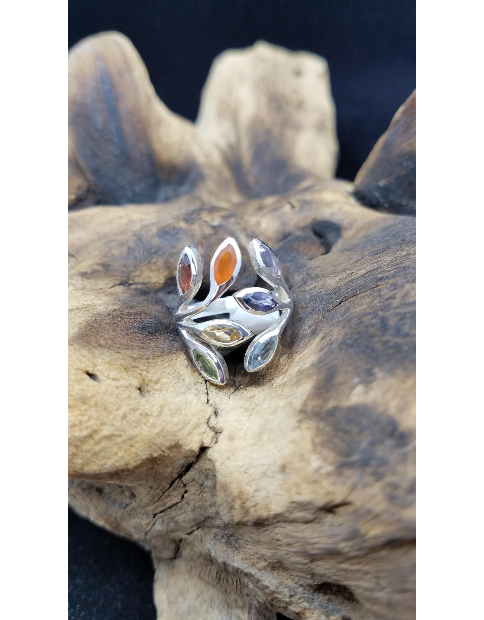 Chakra Ring - Size 7