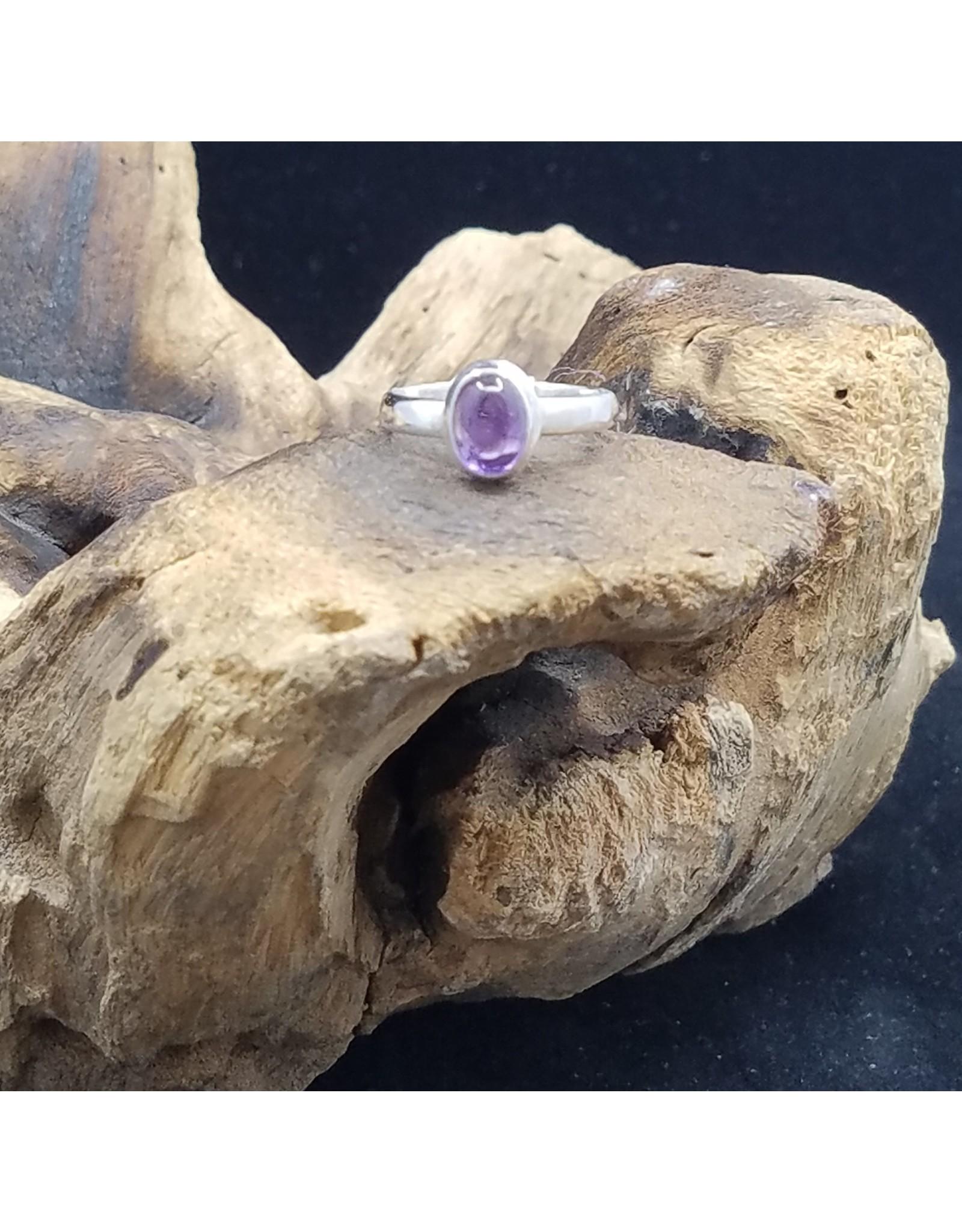 Ametrine Ring - Size 7