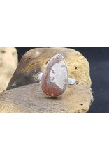 Agate Ring - Size 6