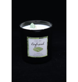 Refresh Candle - Prehnite