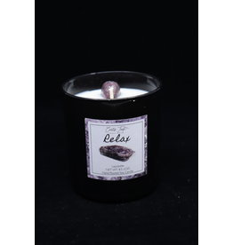 Relax Candle - Lepidolite